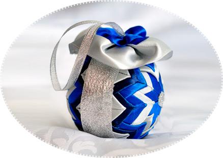 елочная игрушка - новогодний конкурс от мир позитива.ру