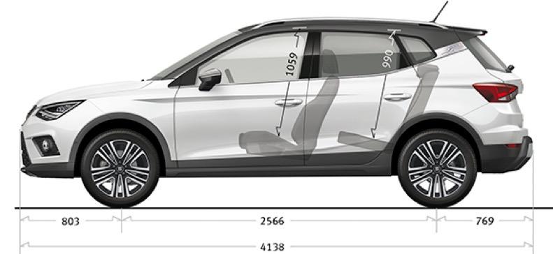 xenakis-seat-arona-5 Το νέο SEAT ARONA ήρθε για να μείνει!
