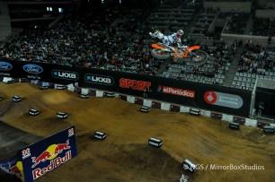 X Games Barcelona 2013 - May 17, 2013
