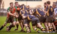 Millbrook RFC vs ERRFC, 19/12/2015, , , Hampshire, England