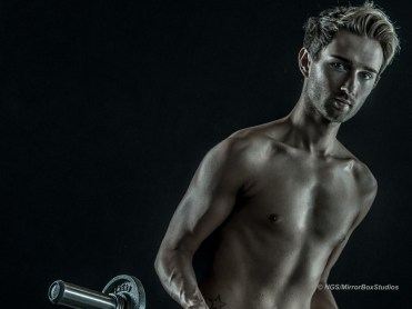 Alex Stratton GymShoot