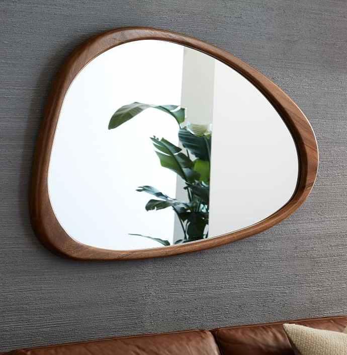 Find the best Teak Mirror