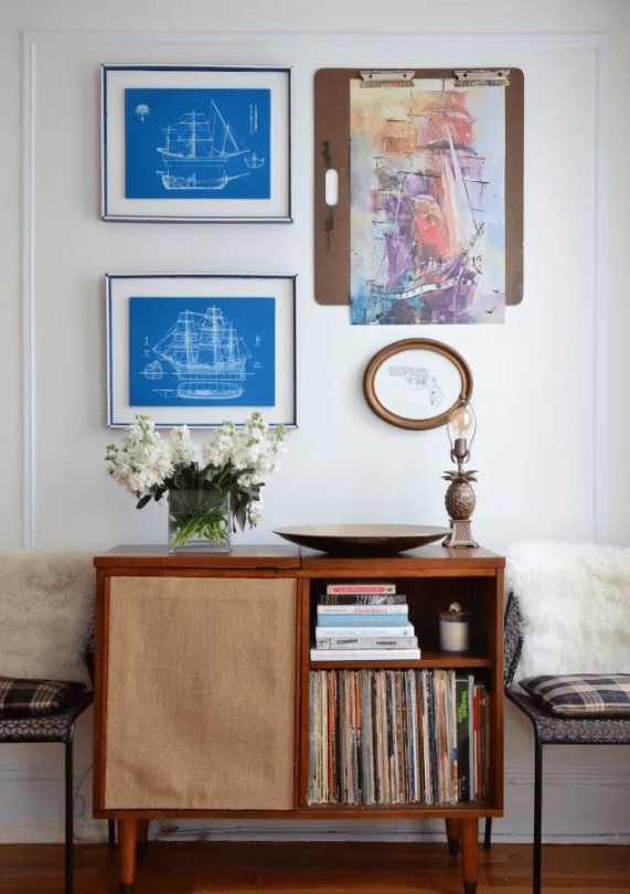 The Best Nautical Wall Decor [January 2019]