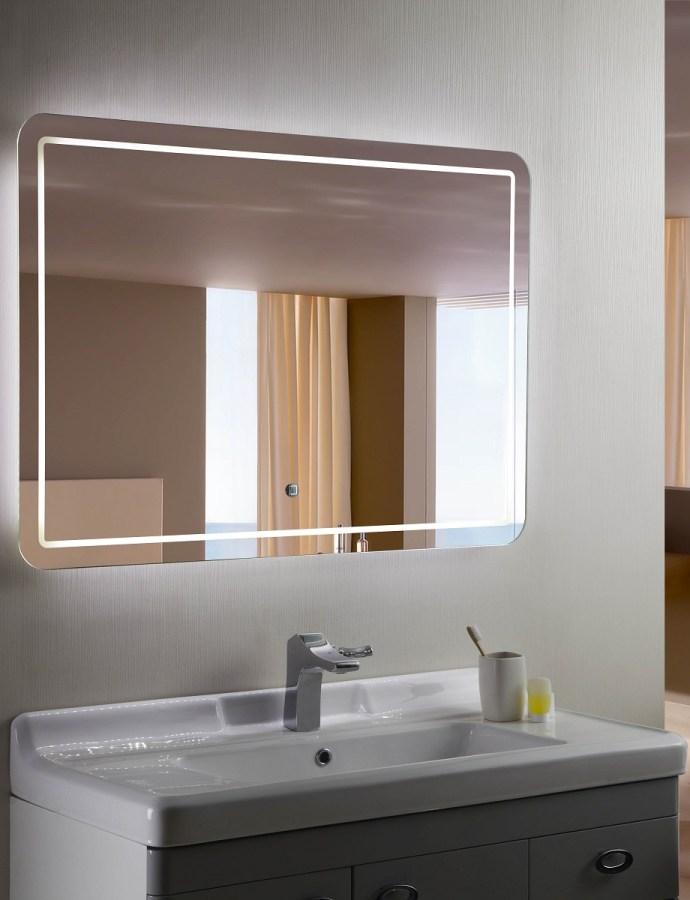 The Best Double Vanity Mirrors
