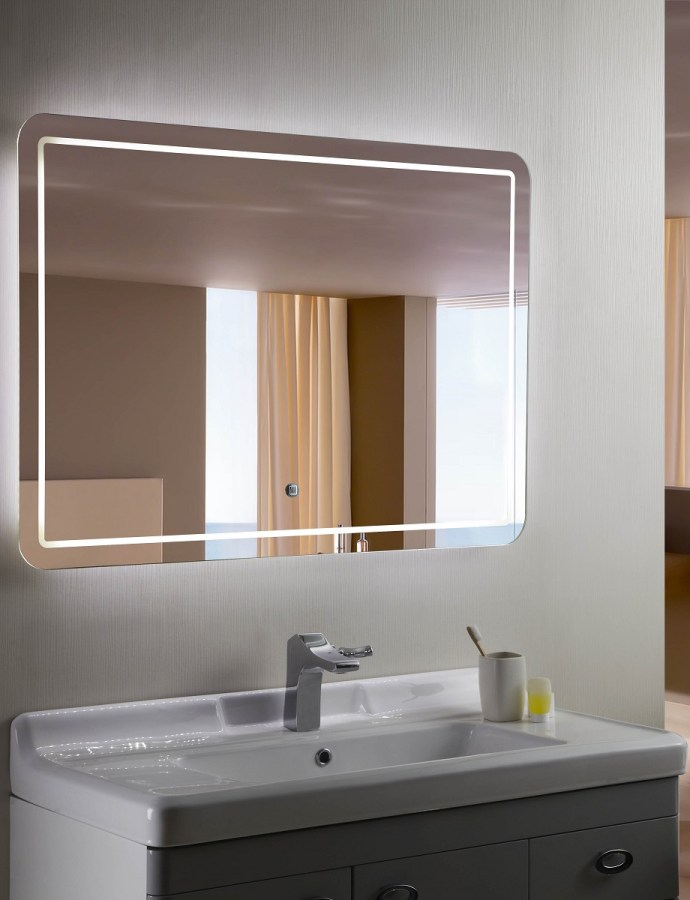 The Best Double Vanity Mirrors