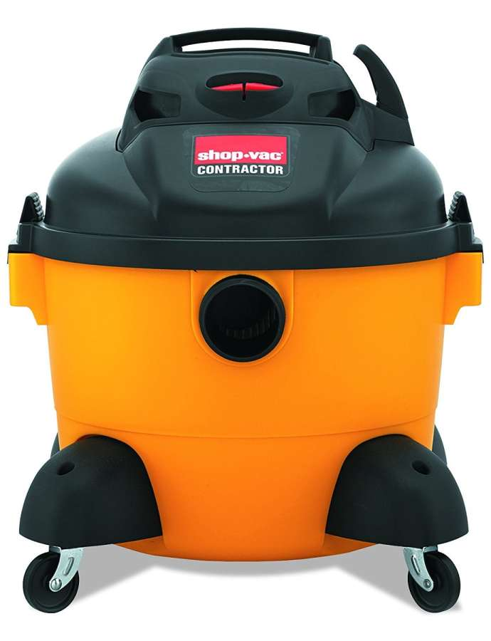 Finding the Best Shop Vac in 2019