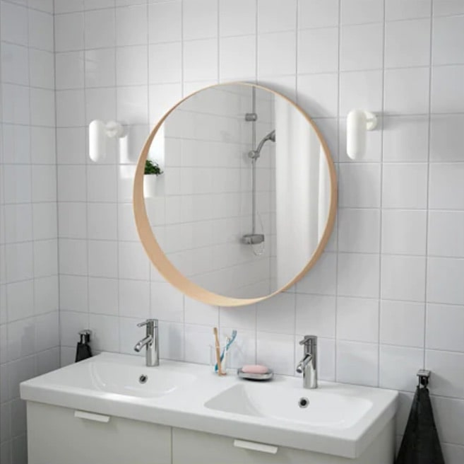 The Best Ikea Mirrors [September 2019]