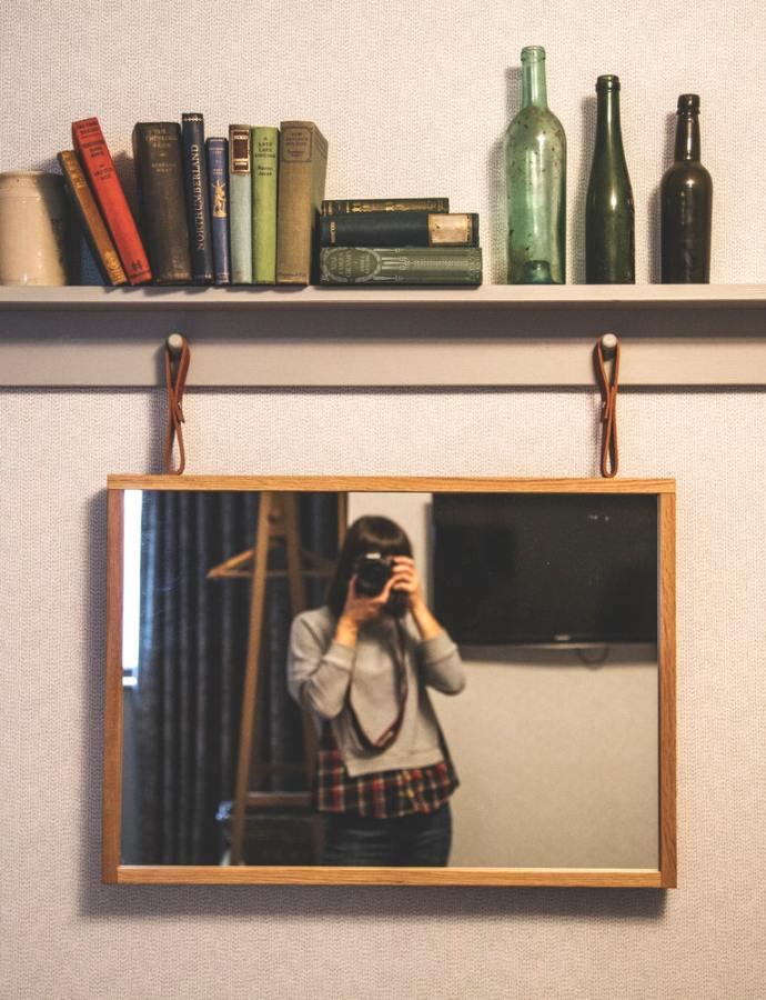 Mirror Hangers