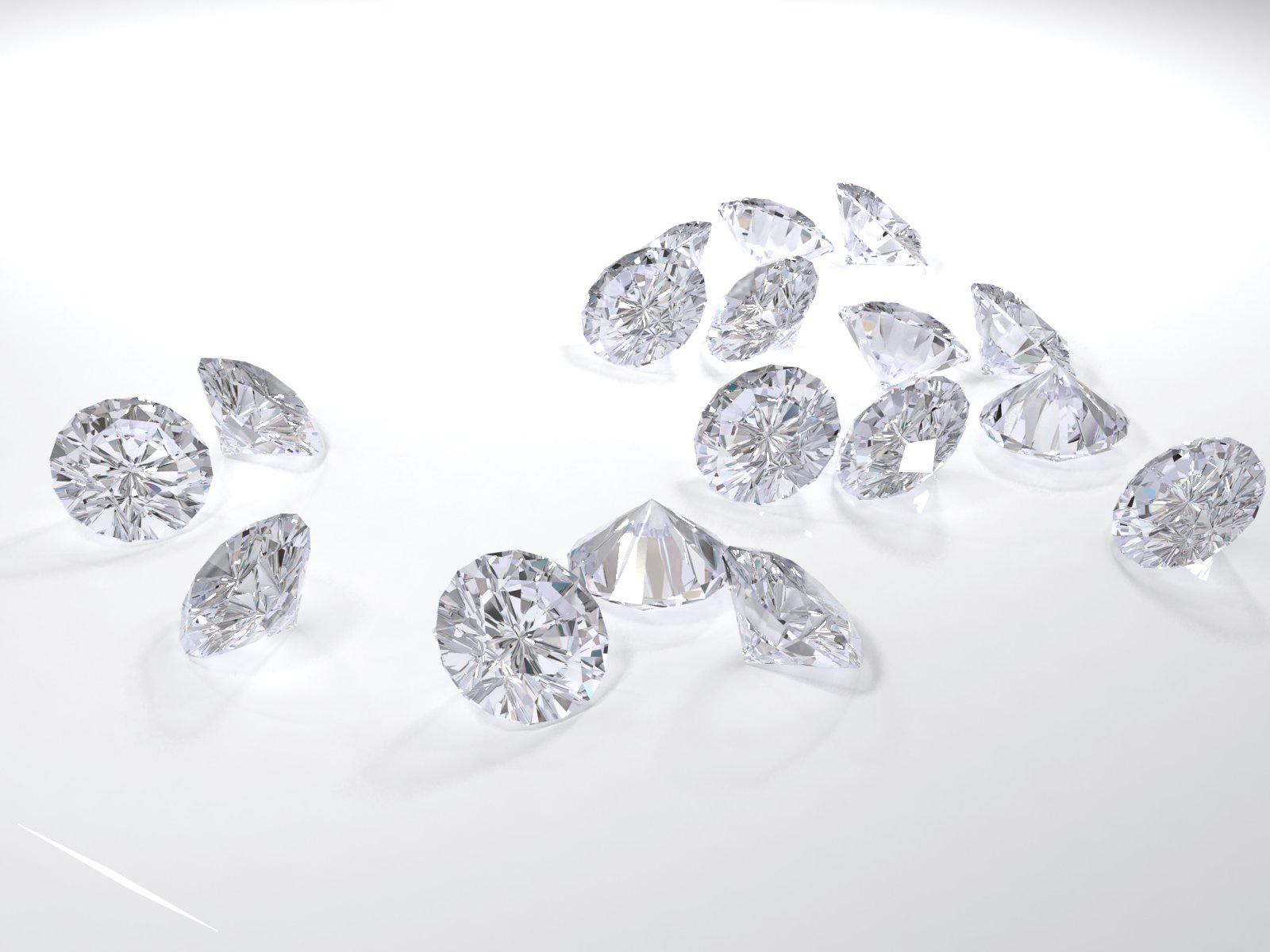Why Moissanite