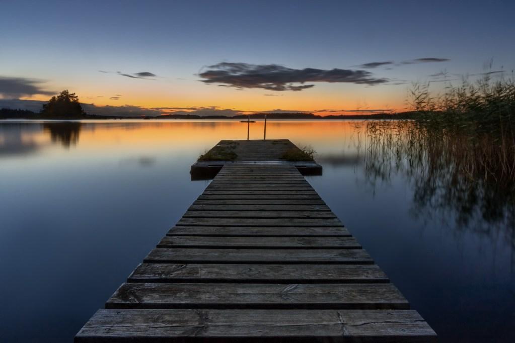 Getnö Gard in Schweden