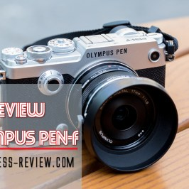 Buy the best Mirrorless Camera Olympus Pen-F, Stay amazed