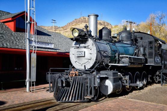 Train Day PhotoWalk
