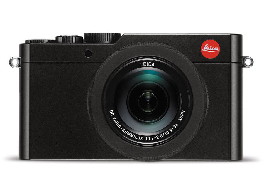 Shooting the Leica D-Lux with IR Filters