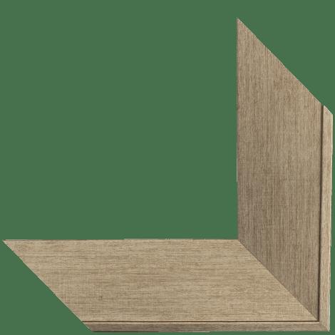 Champagne Bronze mirror frame kit