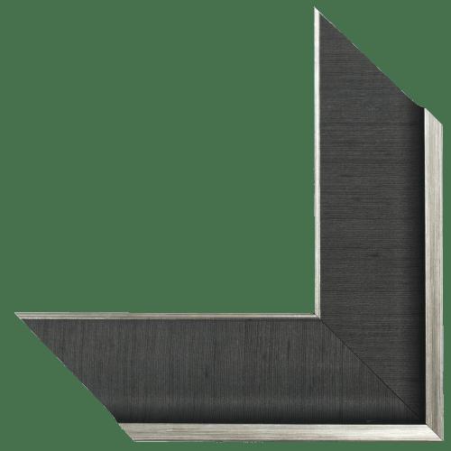 tuxedo mirror frame