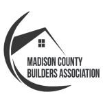 madison county builders association logo