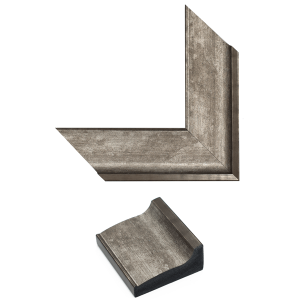concrete mirror frame samples
