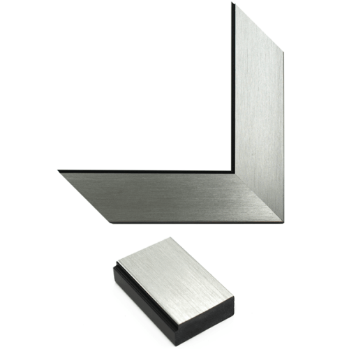 silver mirror frame samples