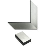 Silver Mirror Frame Samples