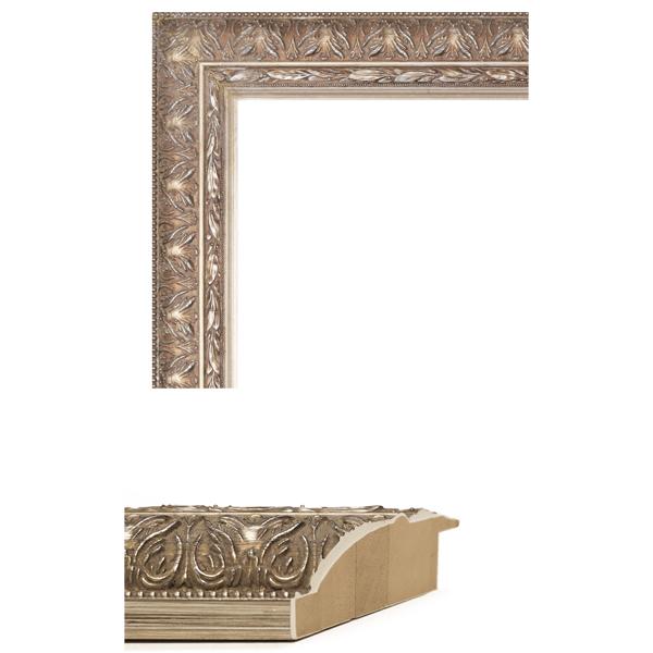 champagne mirror frame samples