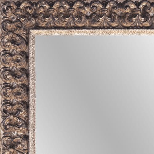 1593 Castile Framed Mirror