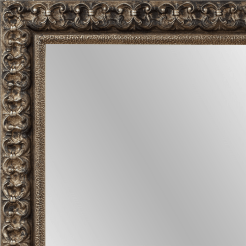 1594 Najera Framed Mirror