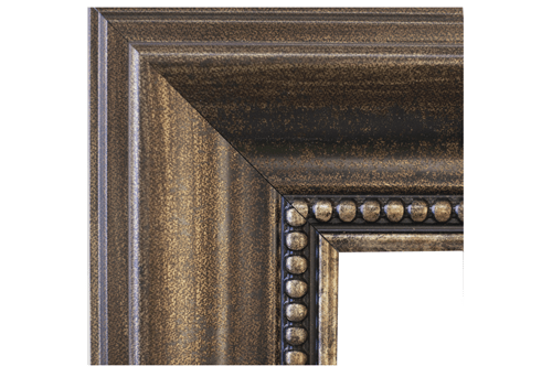 2410 Majesty Mirror Frame