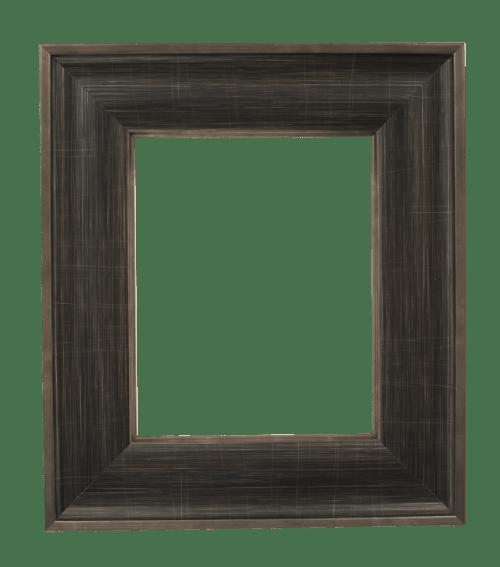Pewter Mirror Frame