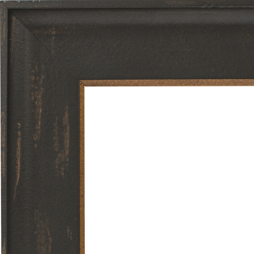 4111 mirror frame