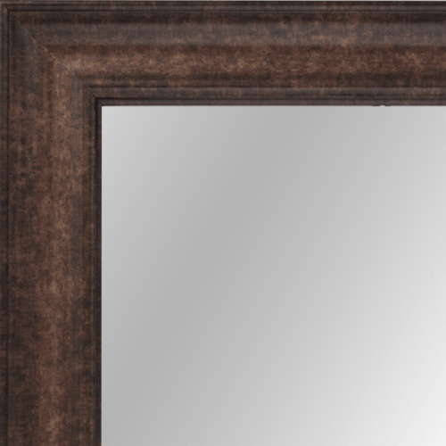 4130 framed mirror