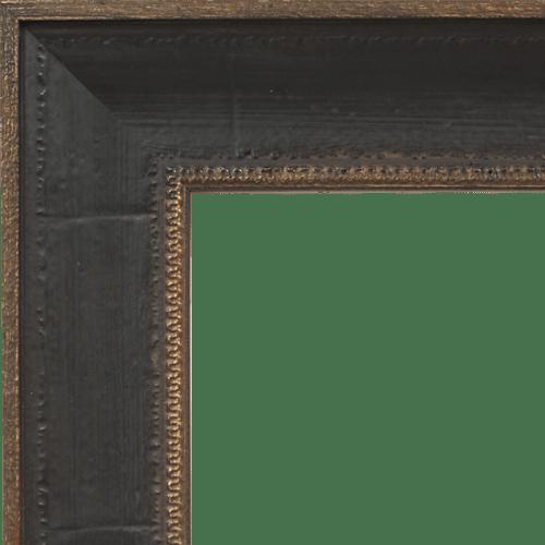 4027 mirror frame