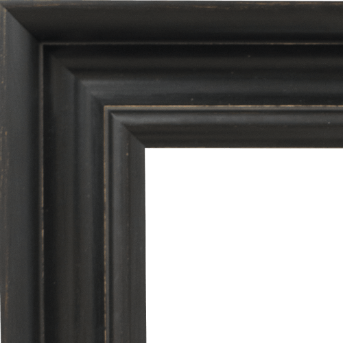 4048 Wide Brack Mirror Frame