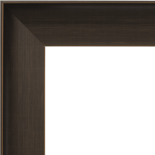 4082 Bronze Mirror Frame