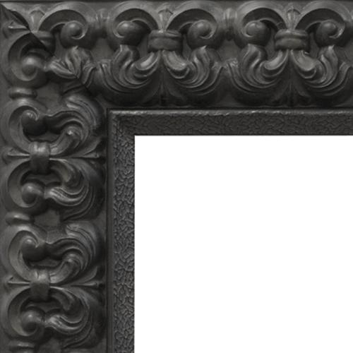 4101 mirror frame