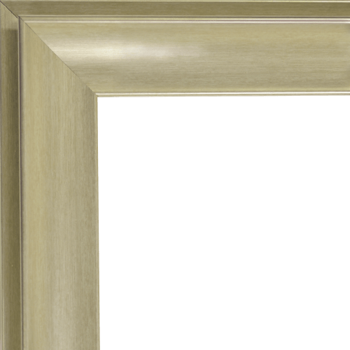 tempo golden scoop mirror frame