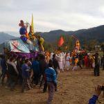 Video उत्तराखंड की केदारघाटी के गांवों में पांडव नृत्य, देवभूमि की अदभुत परंपरा