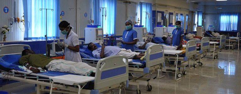 उत्तराखंड सभी निवासियों को मुफ्त चिकित्सा वाला देश का पहला राज्य बना और दूसरी बड़ी खबरें