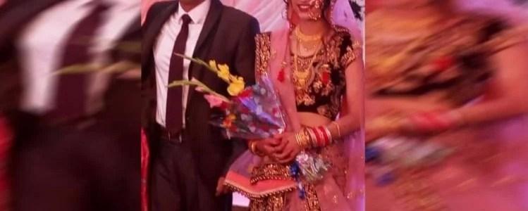 परिवार में अकेले बेटे थे मेजर ढौंडियाल, एक साल पहले ही शादी हुई थी