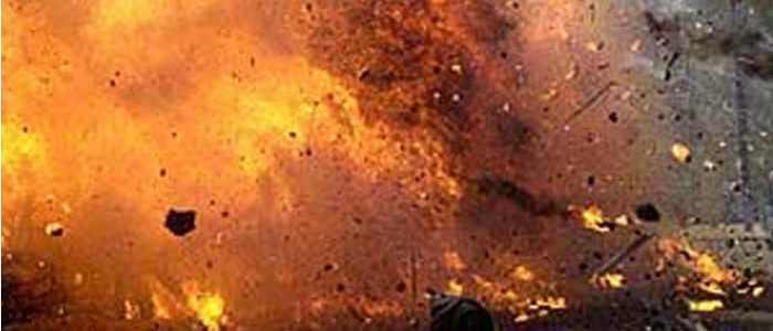 जम्मू के बस स्टैंड पर ब्लास्ट, पूरे इलाके में हड़कंप, पुलिस मौके पर पहुंची
