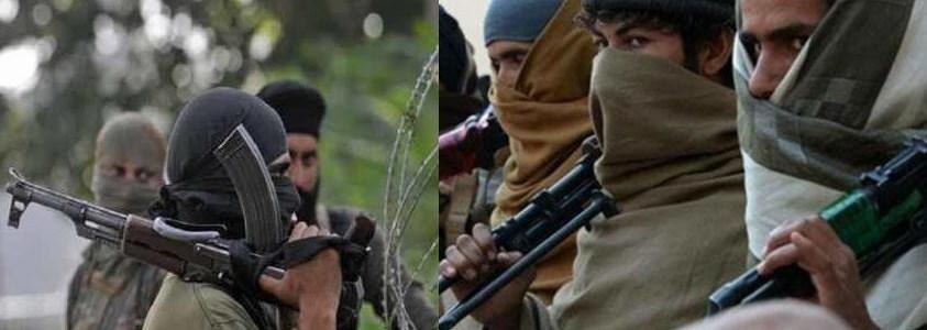 ISI ने भारत को दहलाने के लिए बनाया नया प्लान, सेना और सुरक्षाबल हुए और चौकस