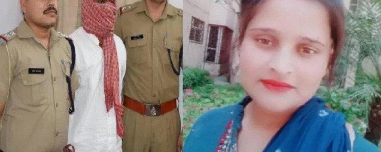 उत्तराखंड : पहले शक के कारण की पत्नी की हत्या, फिर रोते हुए पहुंच गया पुलिस थाने