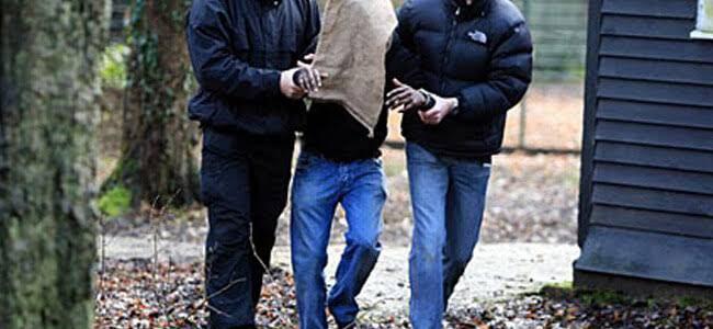 उत्तराखंड : डीएम कार्यालय के सामने से अपहरण, 4 लोग युवक को कार में डालकर ले गए
