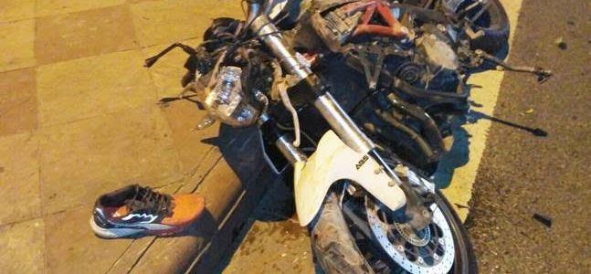 उत्तराखंड : सवेरे तीन छात्र घर से एक बाइक पर स्कूल के लिए निकले, भीषण दुर्घटना में एक की मौत, दो की हालत गंभीर