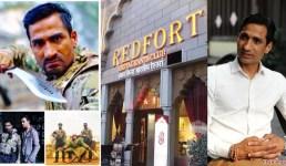 पहाड़ से निकला होटल में काम करने, चीन पहुंचकर बना फिल्म हीरो और कई रेस्टोरेंट का मालिक