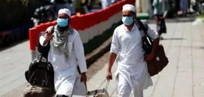 उत्तराखंड : दो जमातियों पर हत्या के प्रयास का मुकदमा दर्ज, परिवारों को भी किया होम क्वारंटीन