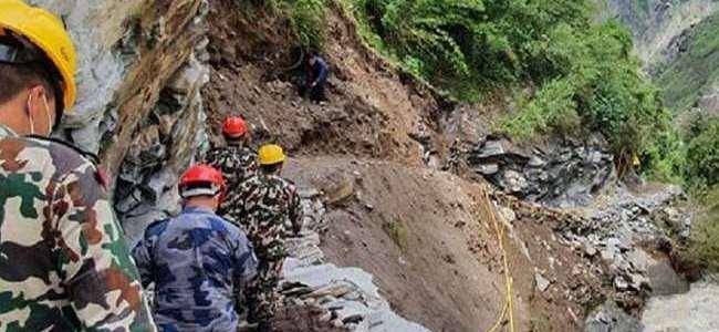 Uttarakhand क्या यहां चीन रच रहा बड़ी साजिश, नेपाल सेना की वर्दी में दिखे चीनी