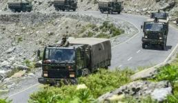 Uttarakhand चीन सीमा पर युद्ध जैसी स्थिति, बढ़ गया है सेना और आईटीबीपी का मूवमेंट