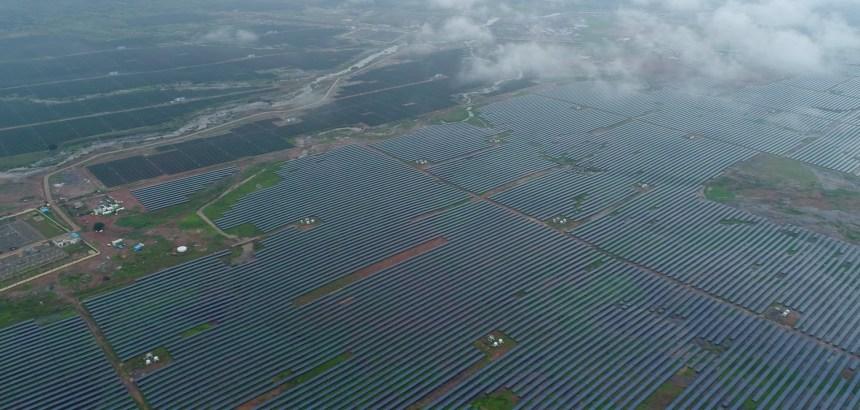 देश में यहां बना एशिया का सबसे बड़ा सोलर प्लांट, पीएम मोदी ने किया उद्घाटन