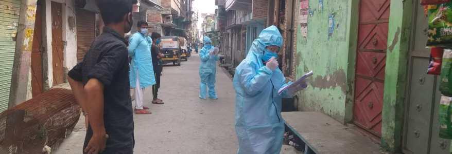 Uttarakhand: हालात गंभीर, 9642 नये कोरोना केस, 137 मौत, अपने जिले का हाल देखिए