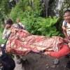 Uttarakhand जब 15 घंटे पैदल चलकर 6 दिन से घायल महिला को ITBP जवानों ने पहुंचाया अस्पताल, पूरी खबर पढ़ें